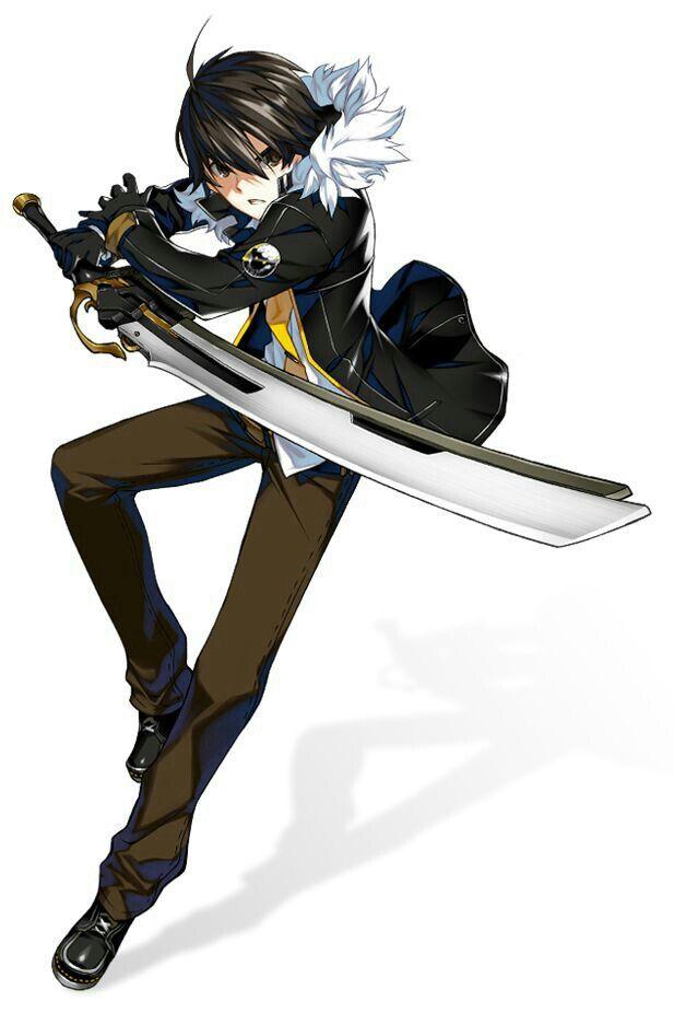 Pin By Amirul Maarof On Anime Knight Male Anime Warrior Fantasy