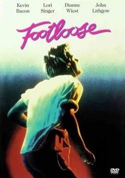 Footloose online latino 1984 VK