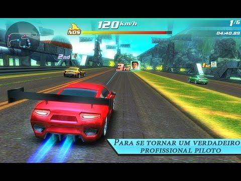 locas carreras en autopistas videos u juego de carros para nios hd