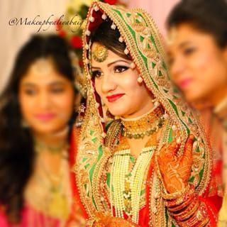 aliya baig makeup artist hyderabad - Google Search