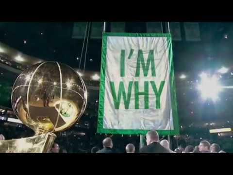 I'm Why - Boston's Blank Banner - YouTube
