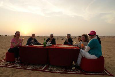 Norske reiseblogger: Om å drikke gull i Dubai