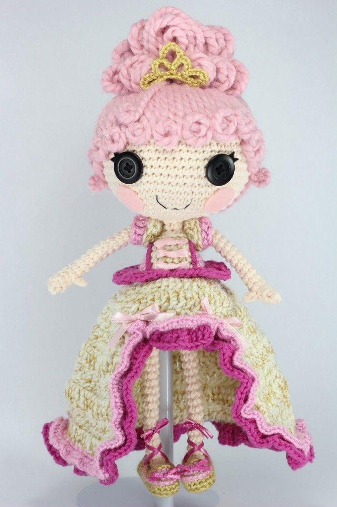 Amigurumi Doll Skirt : 2197 best Amigurumi images on Pinterest