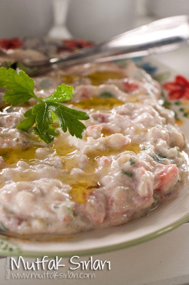 Köpoğlu Salatası – Mutfak Sırları – Pratik Yemek Tarifleri