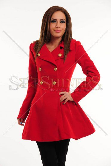 Palton LaDonna Life Serenity Red