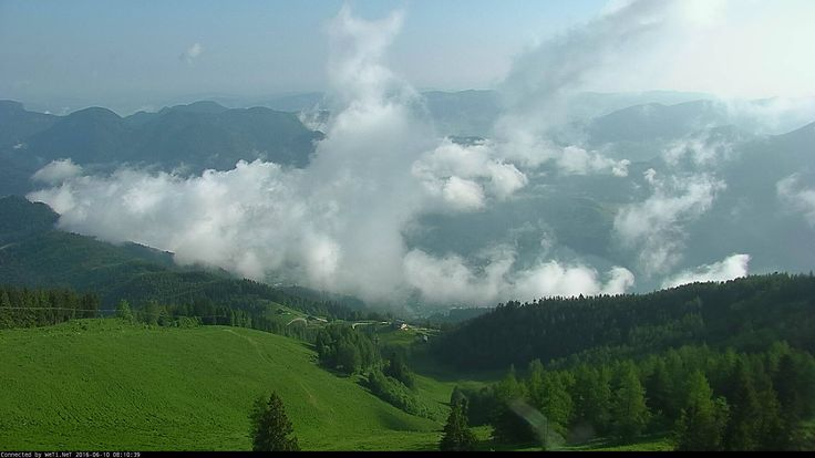 Webcams in Salzburg, aktuelles Wetter und Vorhersage - http://www.christianreiter.at/webcams - für Kite- und Windsurfer, Segler, Stand-Up-Paddling, Paragleiter & Drachenflieger