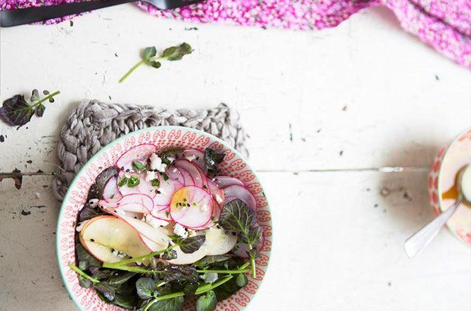 Lekkere snacks tijdens zwangerschap (en gezond!) - Minime.nl