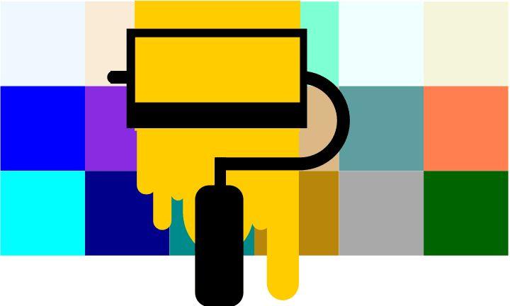 HTML Farbnamen und Farbcodes: RGB, HEX, HSL