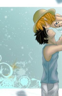 Todo empezó en el Sunny Go, cuando Luffy defendió a Nami de las prote… #fanfic # Fanfic # amreading # books # wattpad