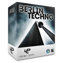 This Techno sample pack is set to sync with any DAW with a simple click, drag and drop. The samples will sync automatically with you mix and you even stretch or squeeze them to an alternative tempo without corrupting that incredible clarity! http://www.producerspot.com/download-new-berlin-techno-loops-and-samples-pack-by-prime-loops