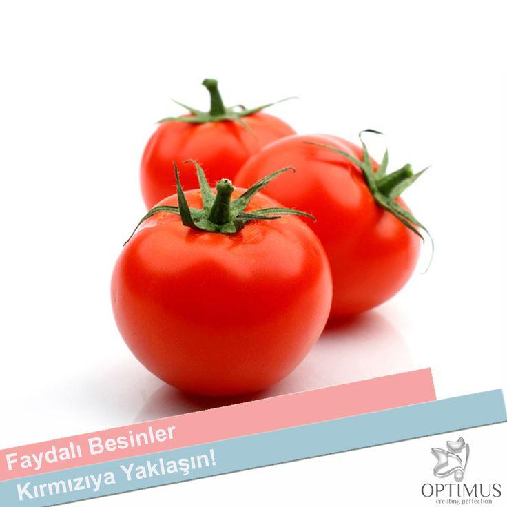 Kırmızı renk sebze ve meyveler cilde olan dostluğu ile bilinir. Peki bu besinlerin içerikleri nelerdir ve neden cildimiz için bu kadar faydalıdırlar? Soruların cevabı ve daha fazlası için Hemen tıklayın-> http://optimusmedicalhaber.blogspot.com