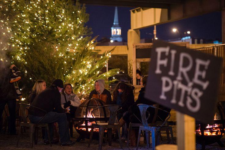 Blue Cross RiverRink Winterfest in Philadelphia (Photo by Matt Stanley of DRWC)