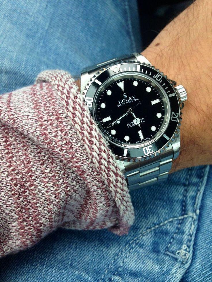 Laissez-vous inspirer par notre collection de montres Rolex. // www.leasyluxe.com #inspiration #sensational #leasyluxe