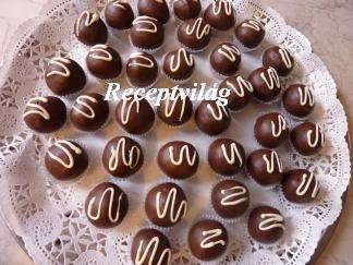 Kókuszos bonbon