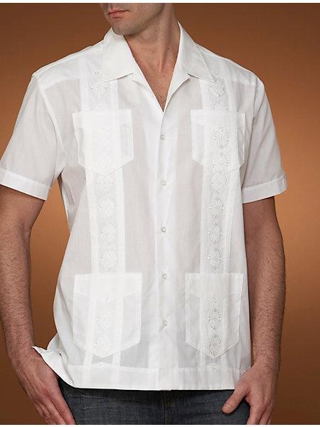 Long Sleeve Mens Shirt