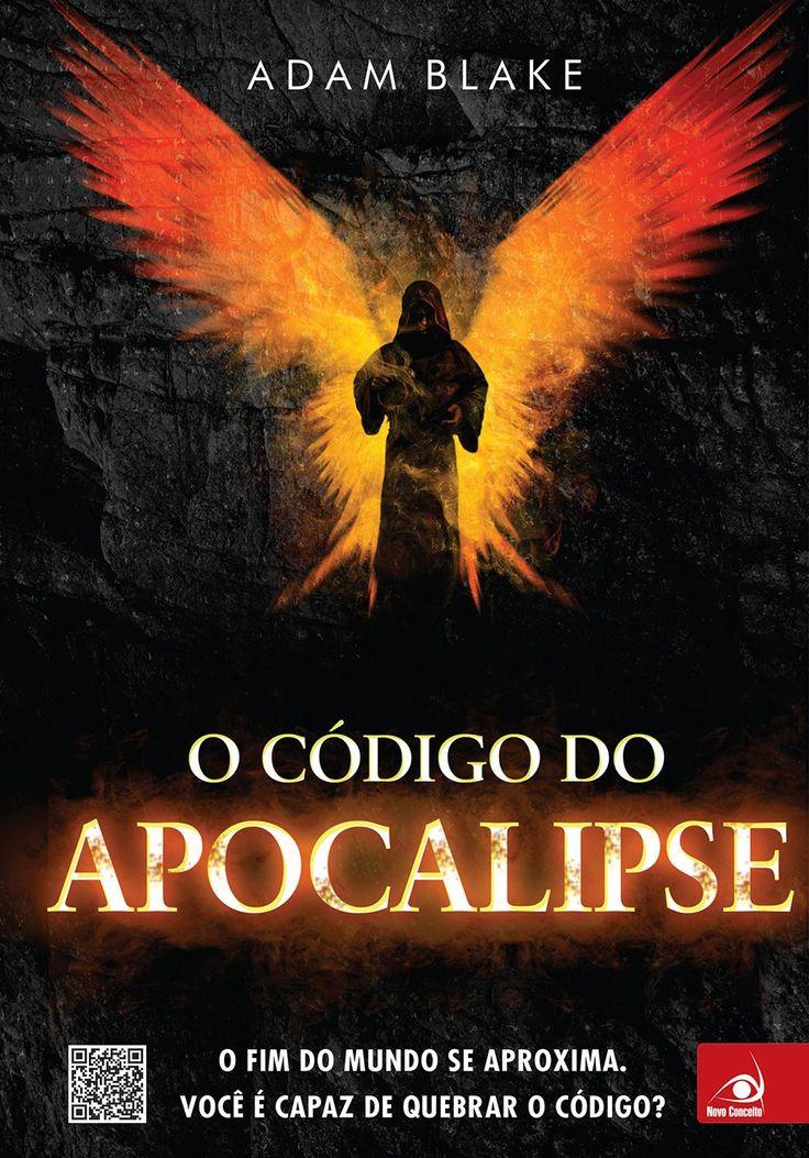 o codigo do apocalipse - Pesquisa Google