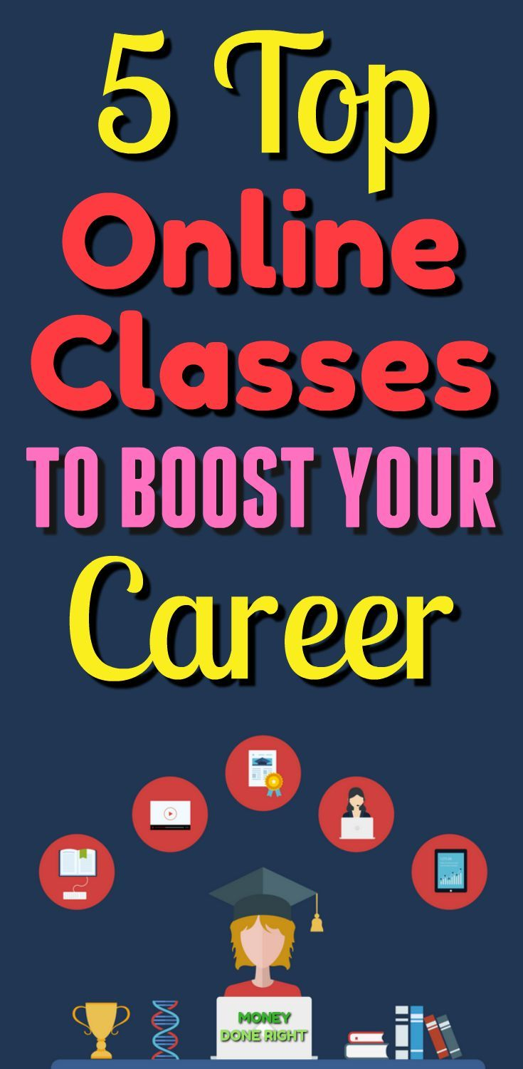 Marvelous 5 Best Selling Online Classes To Boost Your Career For Under $20 💼
