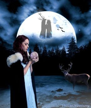 Wiccan Moonsong - Harness the Magick of the Season  Sign Up Today!