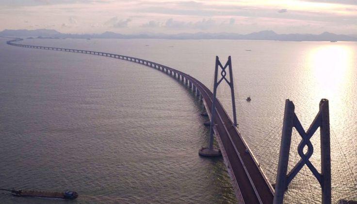 A bridge to China's future | Shell Global