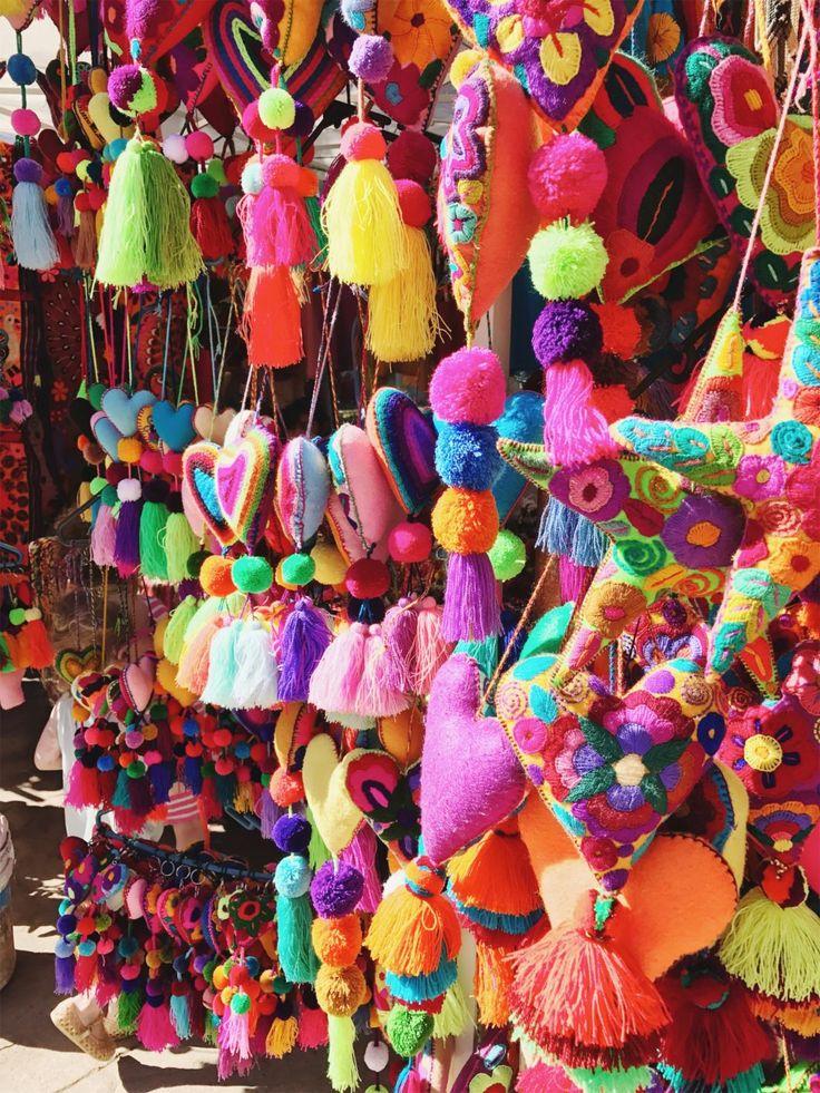 Travel Guide: Sayulita, Riveria Nayarit, Mexico