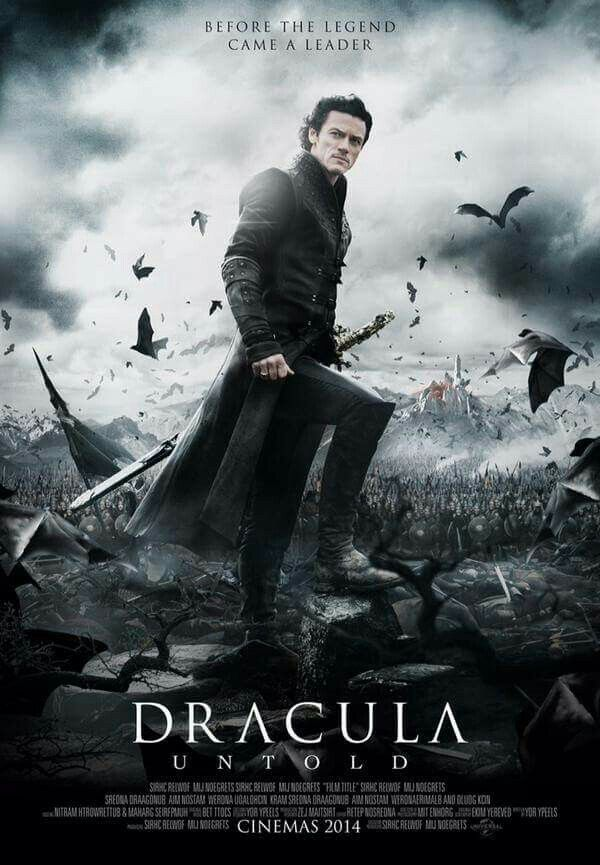 Fantastic Movie Posters Scifi Movie Posters Horror Movie Posters Action Movie Posters Drama Movie Posters Fant Dracula Untold Movie Posters Vampire Movies