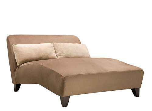 I was thinking loveseat but now i 39 m thinking chaise for Bella flora double chaise lounge