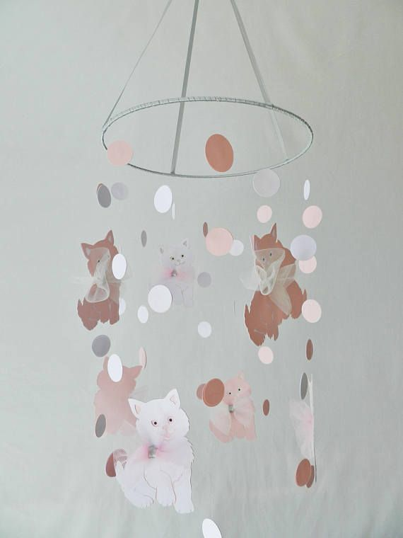 43 best Nursery mobiles by Sweet Dreams and Sparkle images on ...
