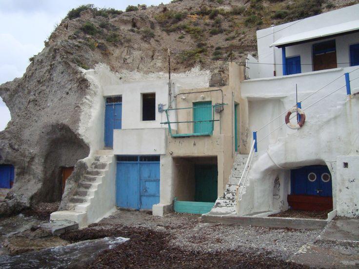 mylos, greece