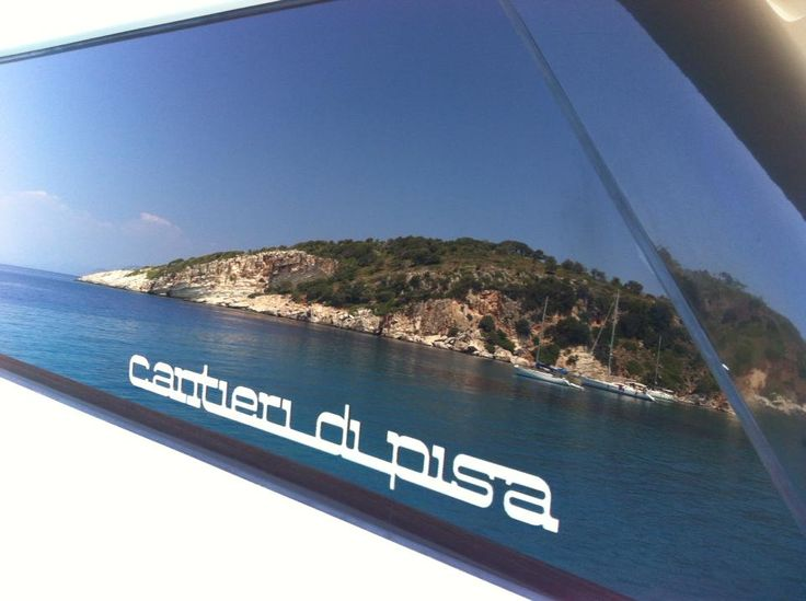 M/Y MABROUK, Cantieri di Pisa Luxury Yacht Charters www.seascapeyachts.com