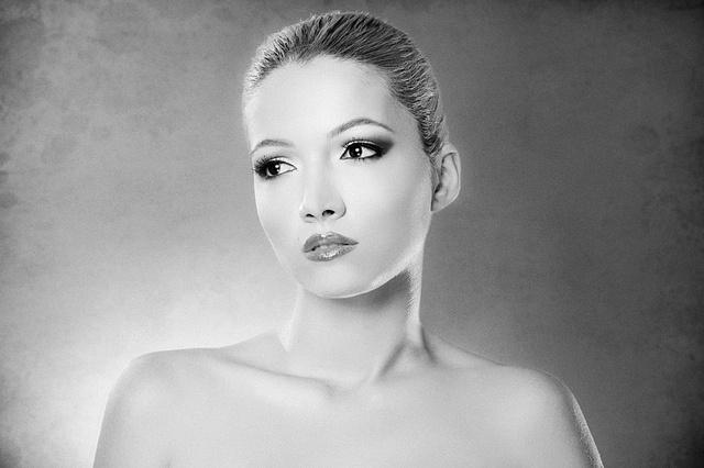 Daiana, beauty portrait