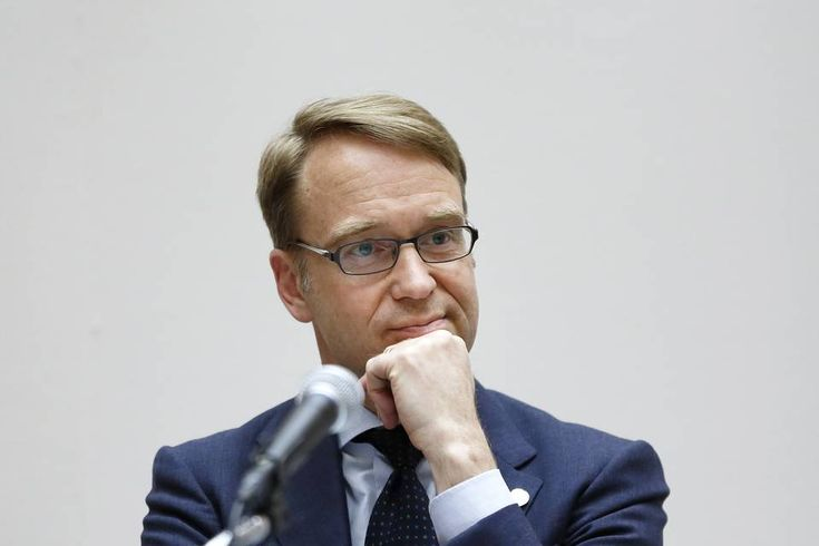 Weidmann Calls for Patience from ECB Policy Makers G 20
