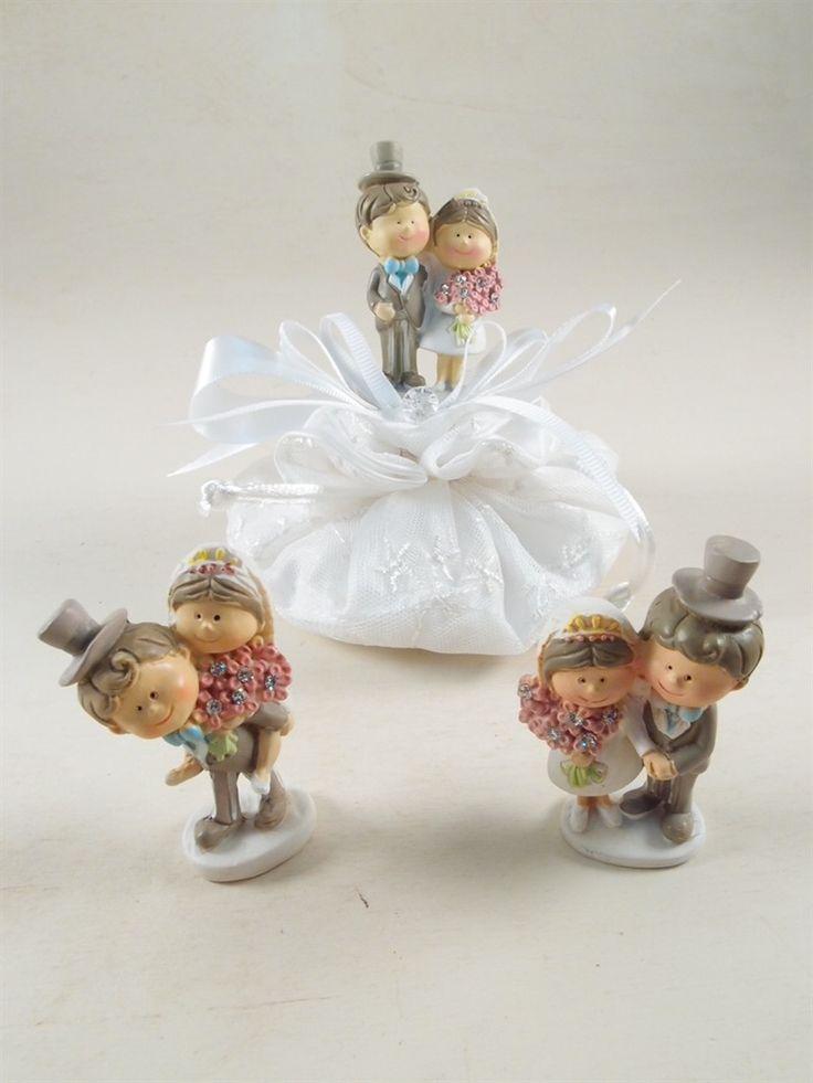 Idee e accessori per bomboniere. Clicca e scopri le centinaia di articoli a disposizione #favor #wedding