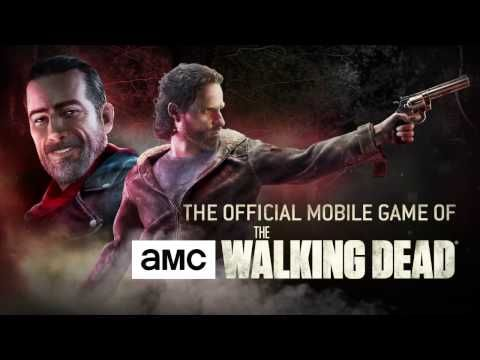 The Walking Dead No Man's Land – Android Apps on Google Play #gamingworld #games #Gamesworld