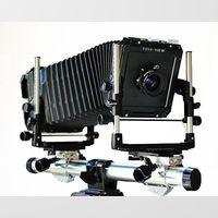 Toyo-View 45G 150mm Kit - 1 item