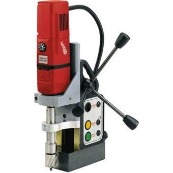 MILWAUKEE MAGNETIC DRILL, 1200W, MDE-42