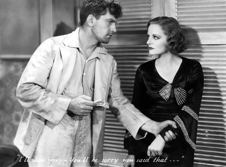 March and Bankhead in My Sin (1931)