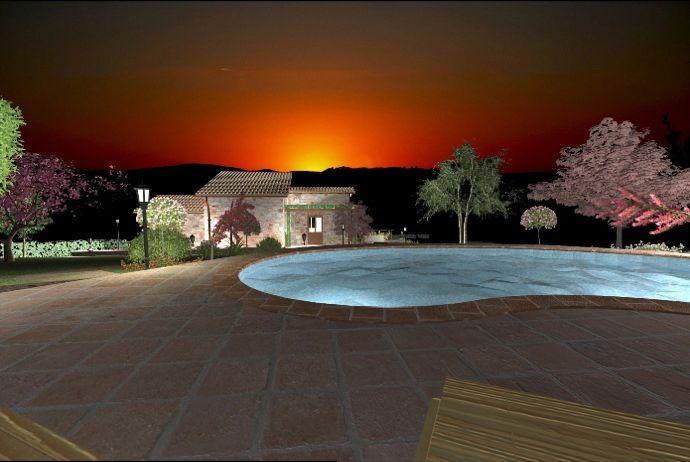 Casale dell'Alba – Casa Orvieto – la meraviglia dell'alba nelle campagne di Orvieto e Todi  Casa Orvieto http://www.umbriadomus.it/property/casale-alba/#sthash.KZjqC2NC.dpuf