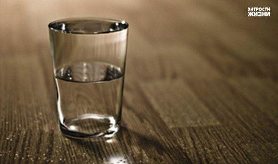 Причина проблем у нас в головеУчитель взял стакан с водой и спросил учеников:– Сколько, по-вашему, весит этот стакан?– Примерно 200 граммов, – ответили ученики.– Как видите, весит он совсем немного, –…