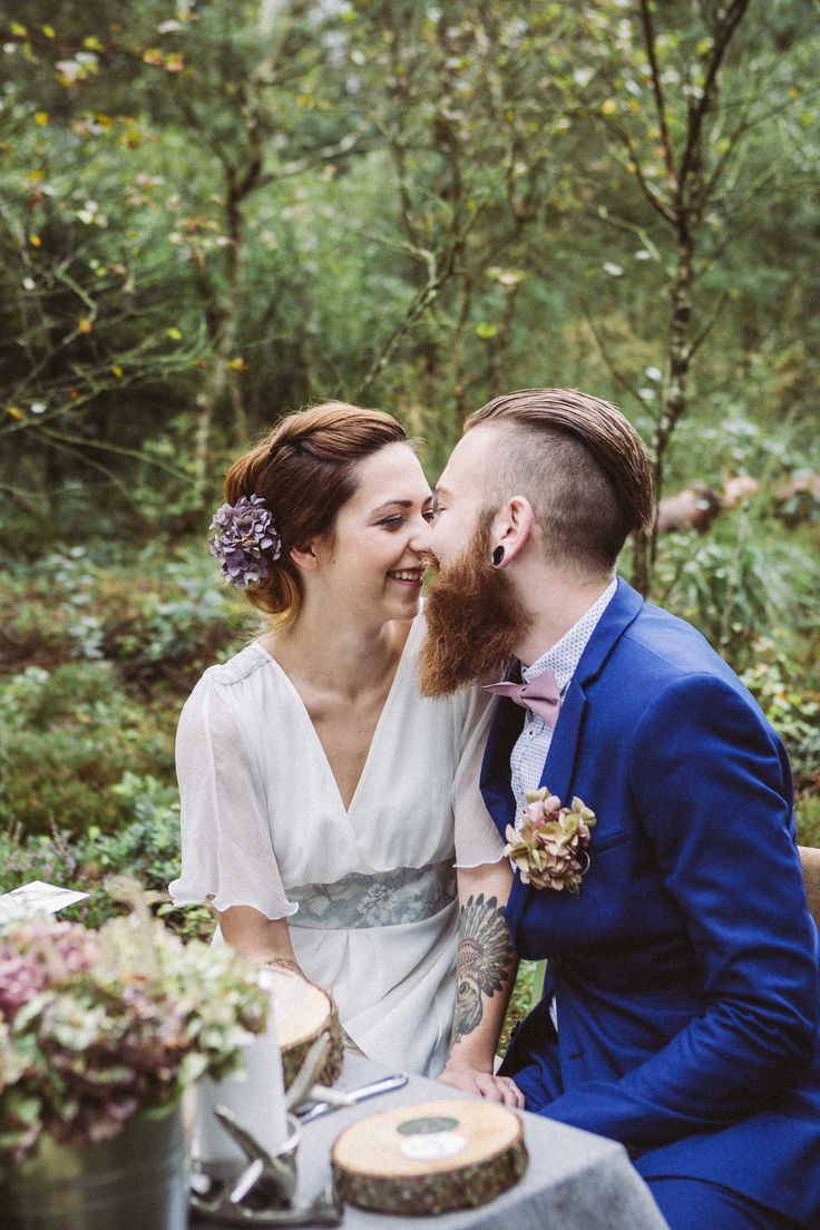 12 best Labude Bridalinspiration Waldgeflüster images on Pinterest ...