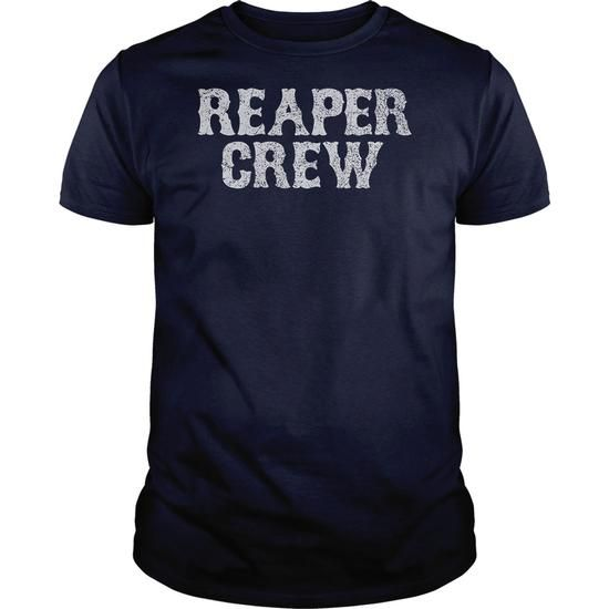 Sons Of Anarchy Reaper Crew T Shirts, Hoodie. Shopping Online Now ==► https://www.sunfrog.com/TV-Shows/Sons-Of-Anarchy-Reaper-Crew-.html?41382