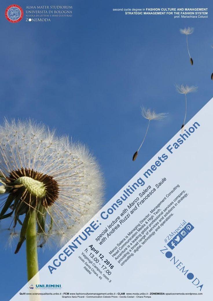 Consulting meets fashion con Marco Salera, Andrea Ruzzi, Francesca Saule