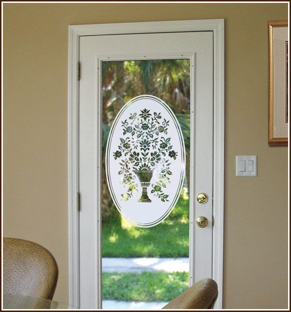 17+ images about Frosted Glass Decals on Pinterest ...