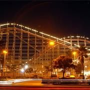 California Tourist Attractions - How many have you visited?