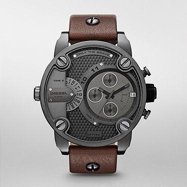 DIESEL® Watches SBA:Men SBA DZ7258