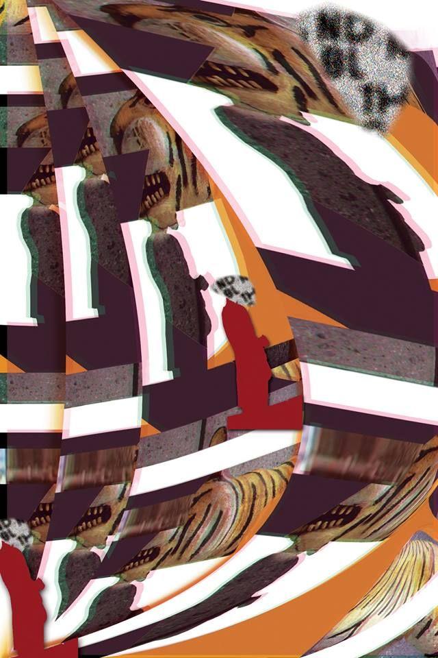 books / poster / design / art / Ludmila Lurkin