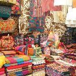 Mercado de Artesanias de la Ciudadela