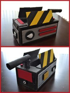 Image result for ghostbuster decorations