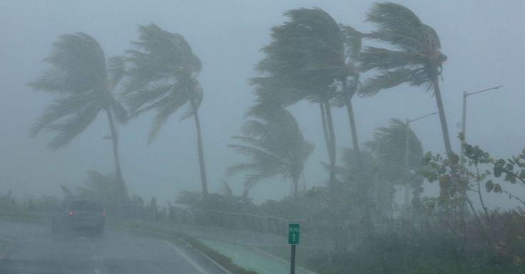 #MONSTASQUADD Hurricane Irma, One of the Most Powerful in History, Roars Across Caribbean