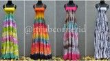 Dress Pelangi Koleksi 2014