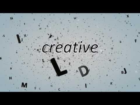 Alphabet Logo Reveal / Cinema 4D Template Way to DOWNLOAD - https://videohive.net/item/alphabet-logo-reveal/2300597?ref=BlastBeatMedia